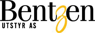 Bentzen Utstyr logo